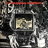 10cc / The Original Soundtrack - Japan import with OBI strip