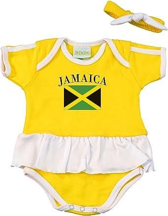 Mri-le1 Toddler Baby Boy Girl Coverall Costa Rica Flag-1 Kid Pajamas