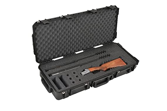 Amazon.com: SKB injection-molded Custom Desglose para ...