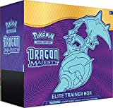 Pokémon TCG: Dragon Majesty Elite Trainer Box