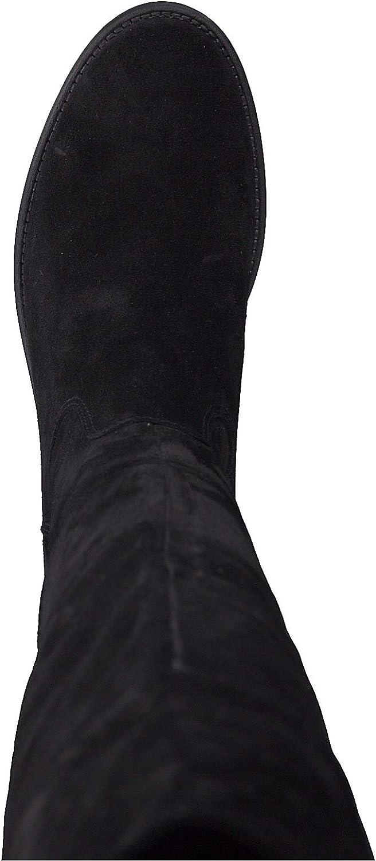 Boots 75811-23 Dame Bottes Cuisse Tamaris Femme Bottes