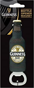 Guinness Magnet Bottle Opener