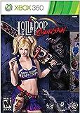 Lollipop Chainsaw X360 (1000243313) -