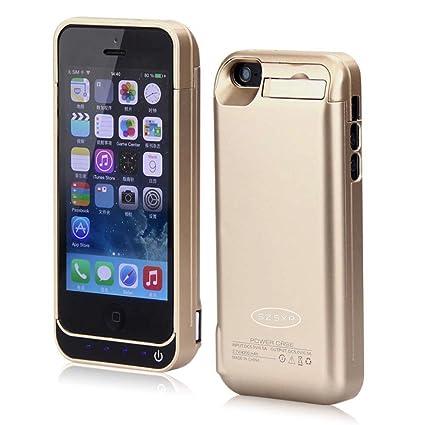 Amazon.com: syr-4200 mAh Case Pack Power Bank Cargador de ...