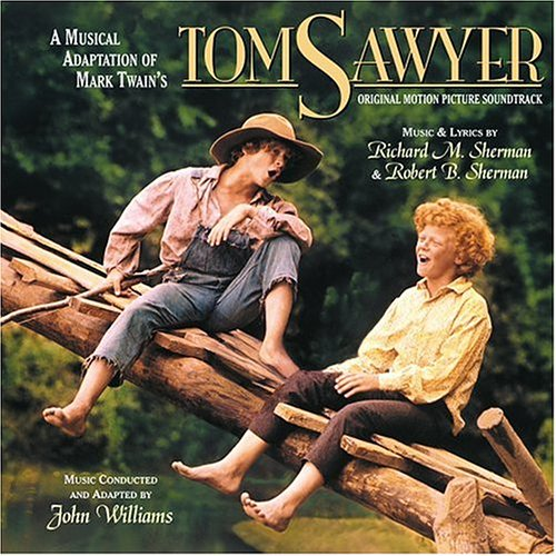 Tom Sawyer / Huckleberry Finn