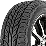Cooper Weather-Master WSC Winter Radial Tire - 245/45R18 100H