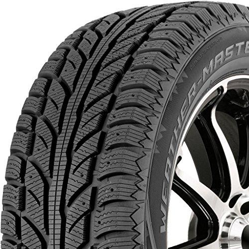 Cooper Tires Weather-Master WSC Studable-Winter Radial Tire - 215/70R16 100T