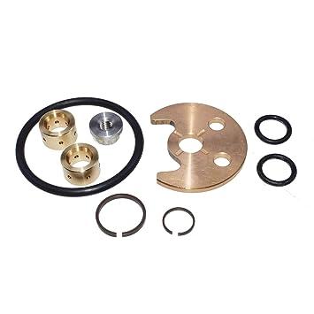 Nueva reconstruido Kit de reparación Kits de reparación de Turbo turbocompresor para TD03 TF035