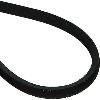 Fractional Horsepower V-Belt 3L Section MBL 3L290 3//8 Width Rubber 7//32 Height 1290 29 Length