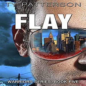 Flay Audiobook
