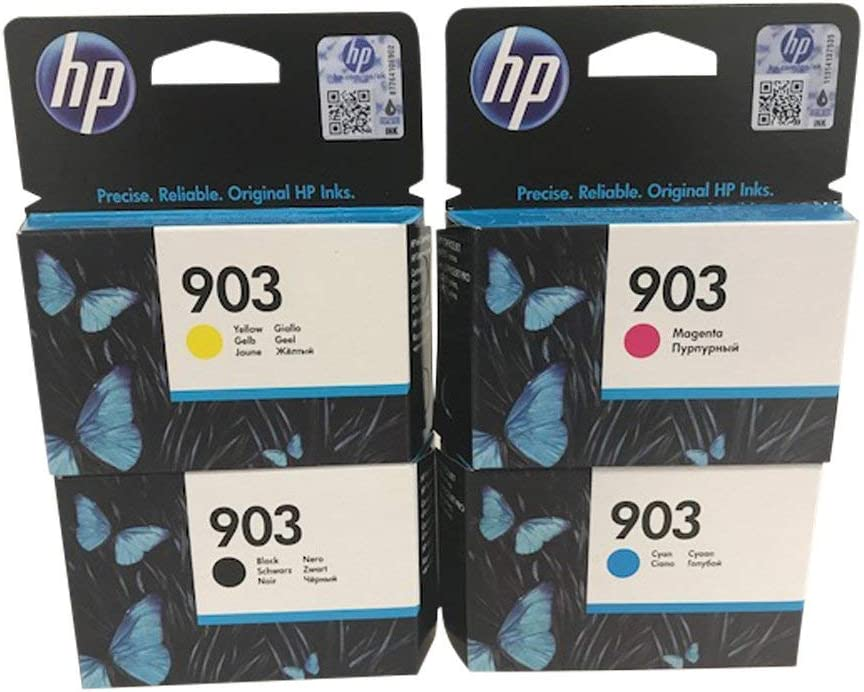 Original Printer Cartridges For Hp Officejet 6950 Hp Computers Accessories