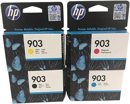 Original Druckerpatronen Für Hp Officejet 6950 Hp Computer Zubehör