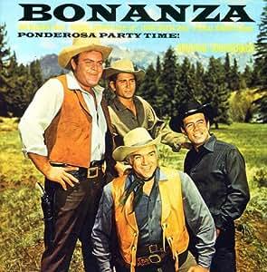 Bonanza Soundtrack