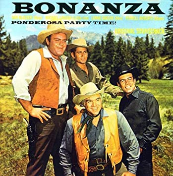 Image result for bonanza