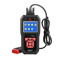 Deals on Uten OBD2 Scanner Automatic Car Error Code Reader