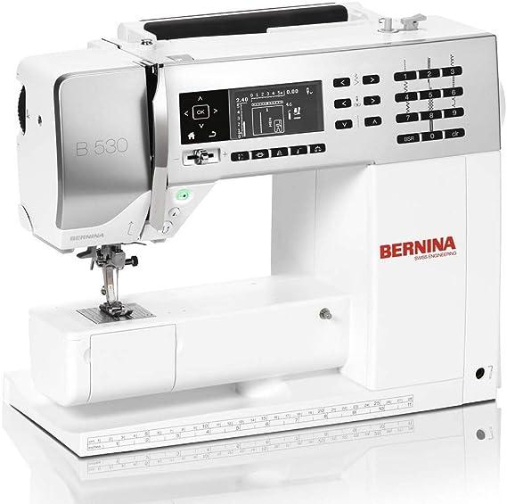Bernina 4250229849096 - Máquina de Coser 530: Amazon.es: Hogar