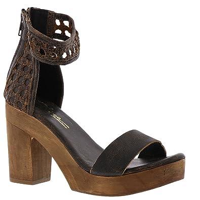 Sbicca Women's Daytrip Woven Platform Sandal 1cEhlNd