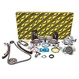 Evergreen OK2040/0/1/1 02-06 Toyota RAV4 Highlander Camry Solara 2.4L DOHC 2AZFE Engine Rebuild Kit