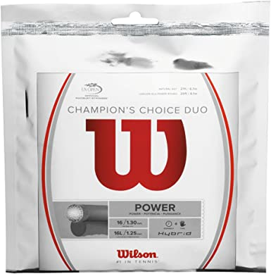 Wilson Champion's Choice Duo - 2 Packs
