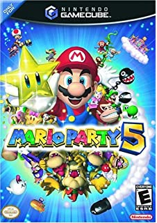 mario party 5 rom dolphin download