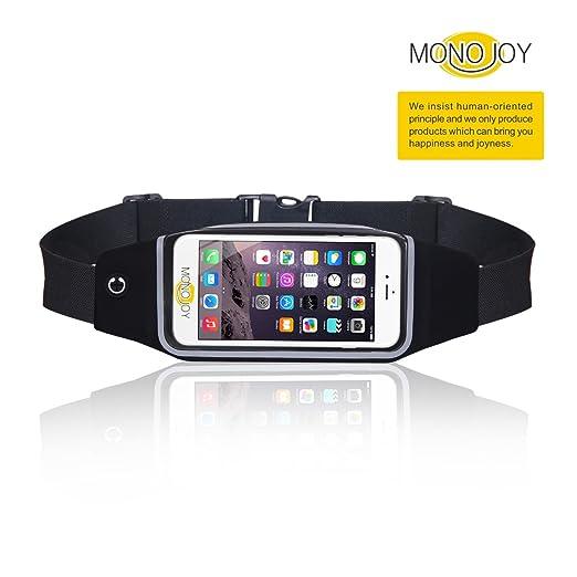 12 opinioni per Cintura da Running, per iPhone 6 plus/6s, Marsupio Sportivo Custodia