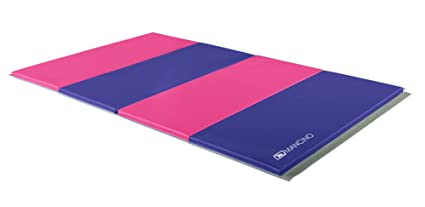 Amazon.com: Colchoneta mancino 4 x 8 de color morado/Pink ...
