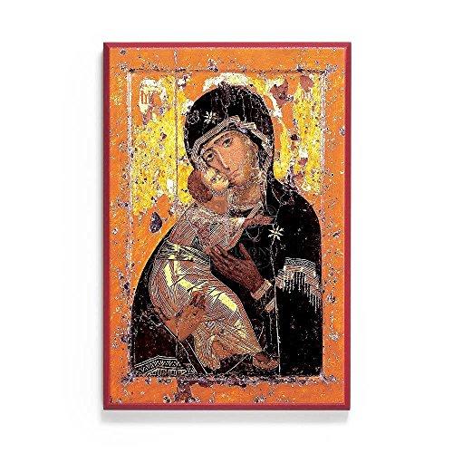 Vladimir Icon - 4