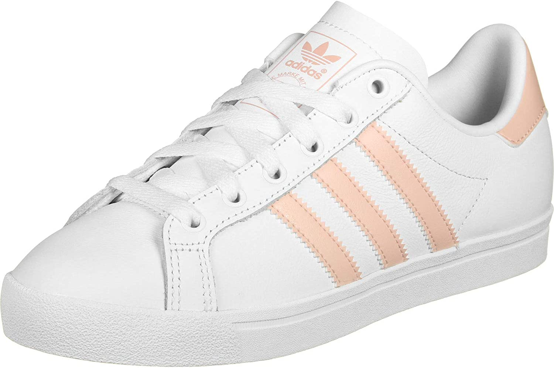 adidas Originals Sneaker Coast Star EE8910 Weiß Rosa
