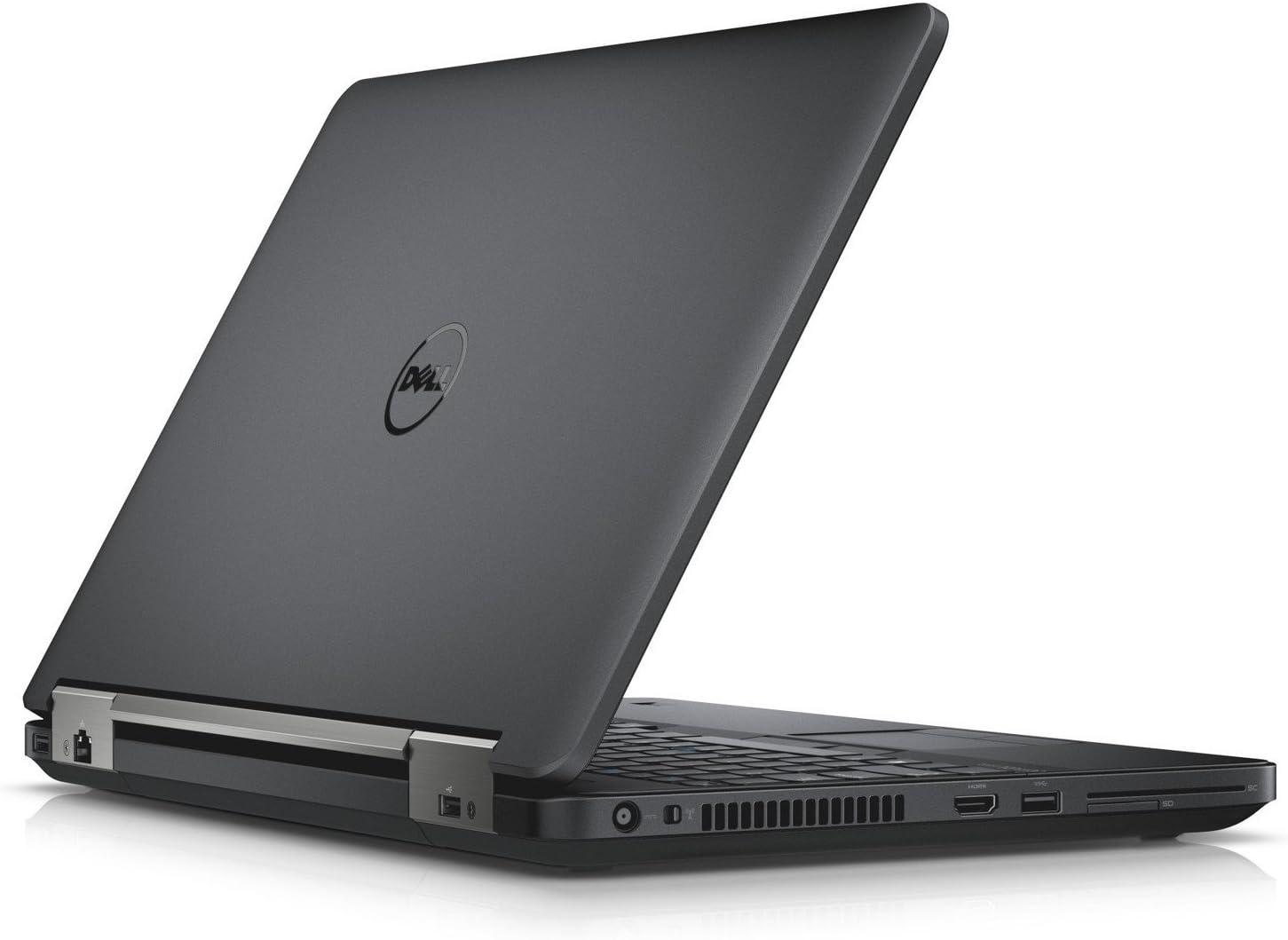128GB SSD Intel i5-4300U-1.9 Ghz DVDRW,1 year warranty -Refurbished Win 10 pro Dell Latitude E5540 8GB memory 15 Screen