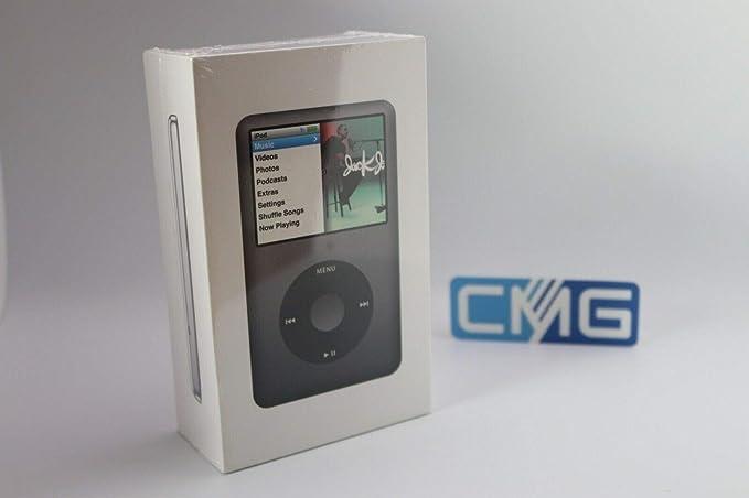 Ipod Classic Video 6 Generation 120 Gb Hdd Speicher Elektronik