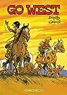 Go west : Une histoire du journal Tintin par Derib