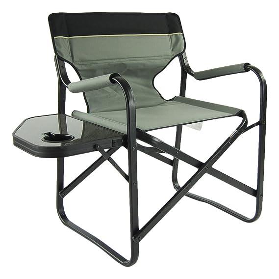 Onway Outdoor Furniture Portátil de Aluminio Silla de ...
