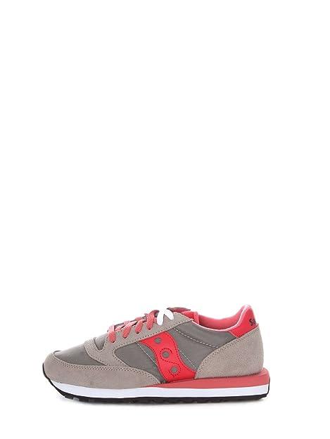Jazz Giallo Donna Saucony Viola Nuova 1044424 Sneakers Colore 6pHxqd64