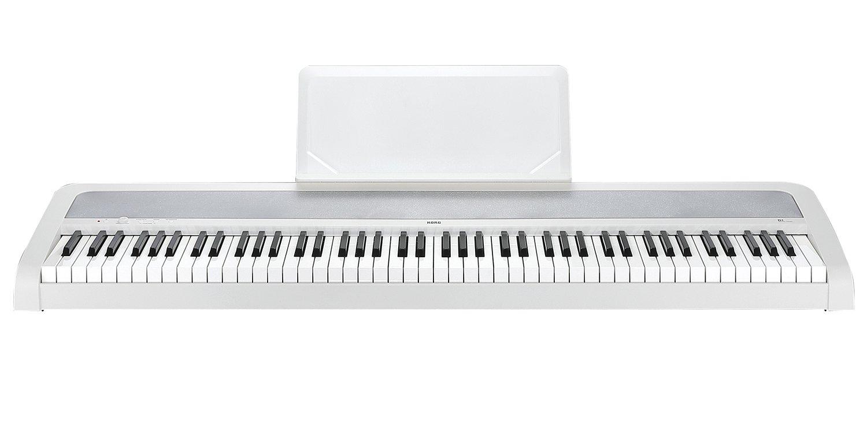 Korg B1 Digital Piano - White by Korg
