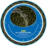 Planisphere: Latitude 35 degrees - Australia, New Zealand, Southern Africa & Southern America: Shows the Position of the Stars and Constellations for Every Night of the Year (Philip's Astronomy)