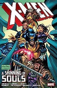 X-Men: Skinning of Souls (X-Men (1991-2001))