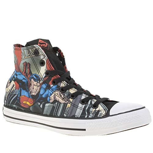 625f8cb7acf1 Converse DC COMICS Superman High Top  Amazon.ca  Shoes   Handbags