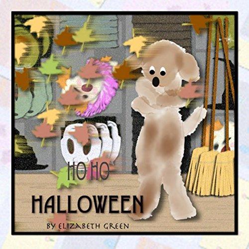 Ho Ho Halloween (Charlie and PomPom Storybooks) ()