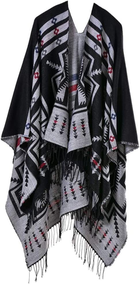 Muranba◕ᴗ◕ Scarf Muffler Shawl Neckerchief Muffle Womens Soft Womens Winter Cashmere Long Wrapped