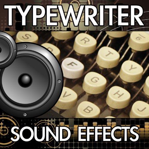 Typewriter Electric Typing Short (Version 2) [Electronic