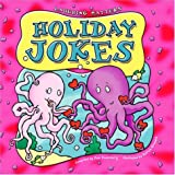 Holiday Jokes, Pam Rosenberg, 159296074X