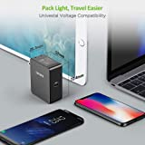 USB C Wall Charger Omars 45W Type-C Power