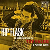 Hip Flask: An Introduction to Tav Falco & Panther Burns