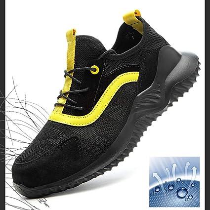 Amazon.com : LBWNB Safety Shoes Men