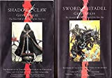 Download The Book of the New Sun -- Complete , in 2 Volumes : Sword & Citadel AND Shadow & Claw in PDF ePUB Free Online