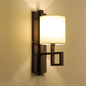 Wall Lamp Wohnzimmer Lampe Schlafzimmer Mit Balkon Einfache Kuche
