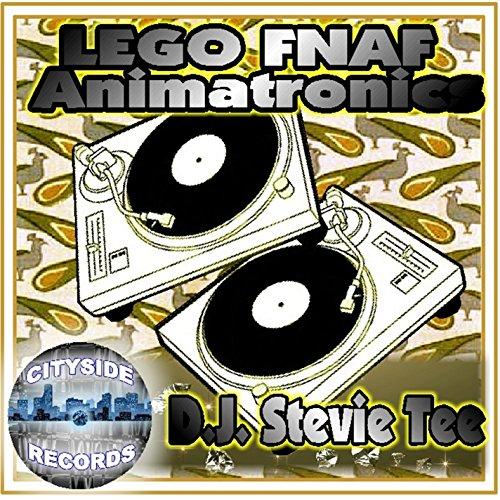 Lego  (Animatronics)