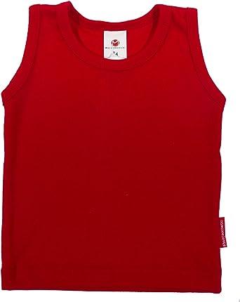 Camiseta de manga larga o corta para bebé, 100% algodón, amplia ...