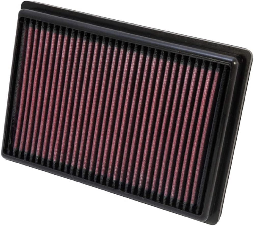 Pack of 4 Killer Filter Replacement for BIG A 93316