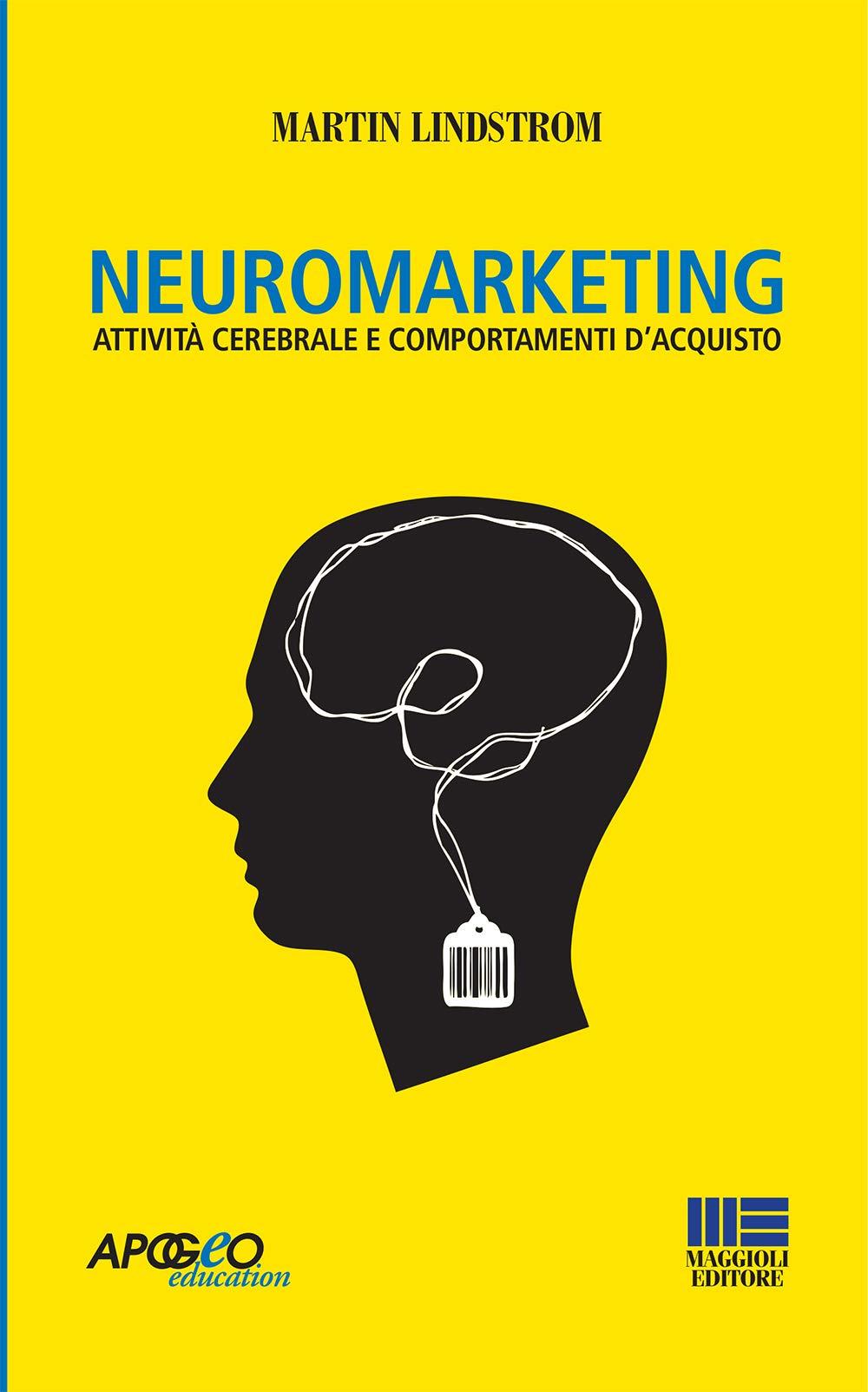 Neuromarketing (Saggi): Amazon.es: Martin Lindstrom: Libros en idiomas extranjeros